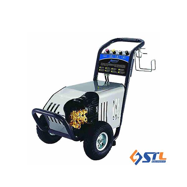 Máy phun rửa áp lực cao dùng xe tải lớn và xe đầu kéo - 18M36-7.5T4