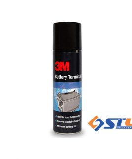Chai xit phu bao ve va tranh an mon coc binh ac quy 3m battery terminal coat 250 ml