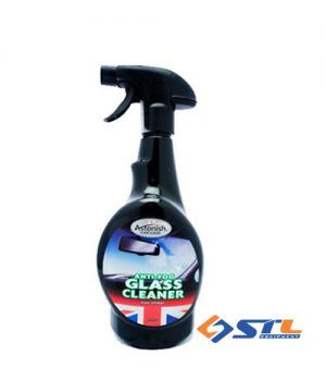 chai ve sinh kinh astonish anti fog glass cleaner c1531 750ml
