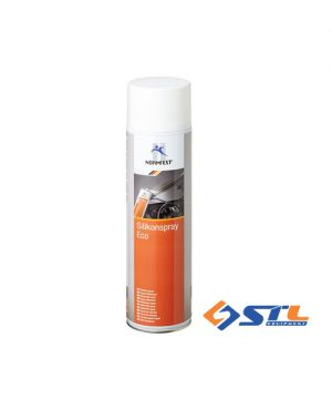 chai xit silicon normfest silikonspray eco 600ml