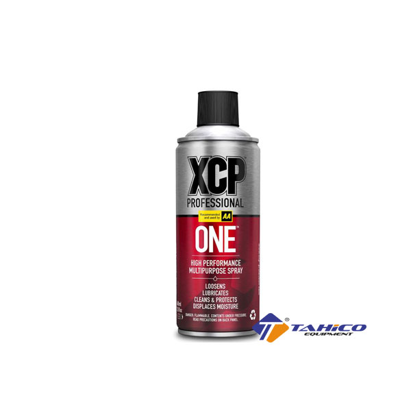 chai xit ve sinh boi tron chong ri set xcp one 400ml