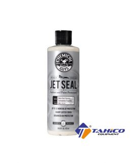 chai phu bong bao ve son chemical guys jet seal 473ml