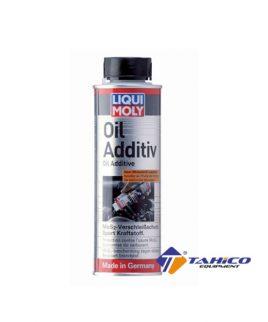 chai phu gia nhot dong co mos2 liqui moly oil additiv 2500 300ml 2