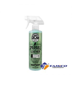 chai xit chemical guys sprayable liquid leather conditioner 473ml