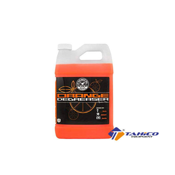chat tay rua chemical guys orange degreaser 3 78lit