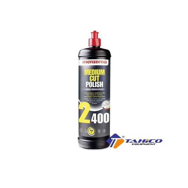 danh bong buoc 2 menzerna polish finish pf2400 1 lit