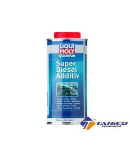 phu gia liqui moly marine super diesel additive 1l