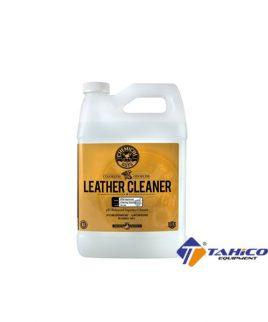 ve sinh ghe da chemical guys spi_208 leather cleaner 3 78lit