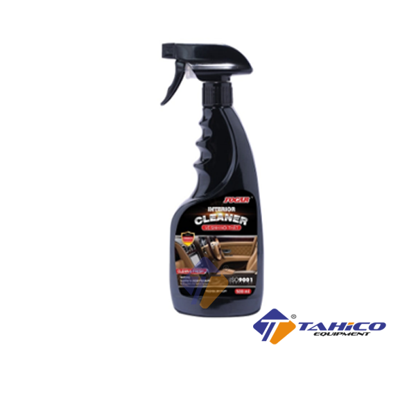 dung dich ve sinh noi that o to focar interior cleaner 500ml