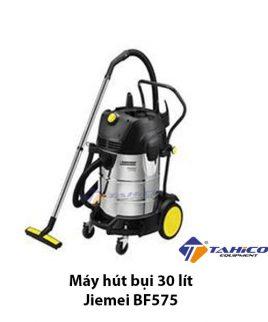 may hut bui cong nghiep kho va uot 30 lit jiemei bf575