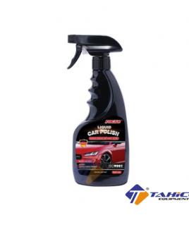 dung dich danh bong son xe focar liquid car polish 500ml