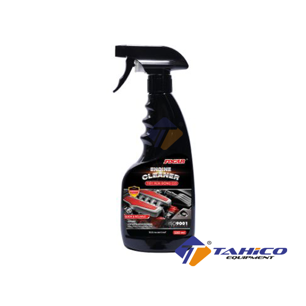 dung dich ve sinh khoang may focar engine cleaner 500ml
