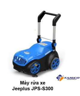 may rua xe cao ap jeeplus jps s300 3 0kw